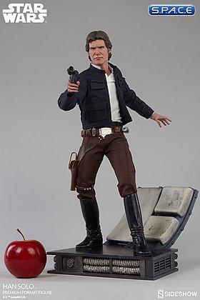 Han Solo Premium Format Figure (Star Wars)