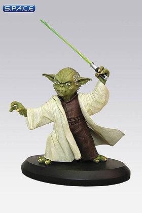 1/10 Scale Yoda