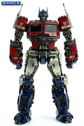 Optimus Prime DLX Scale (Bumblebee)