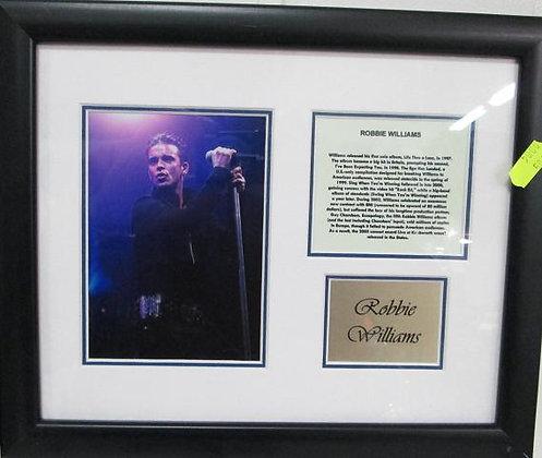ReelStars Robbie Williams