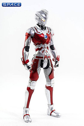 1/6 Scale Ultraman - Ace Suit (Ultraman) threezero