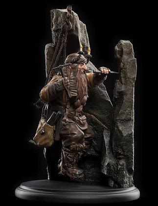 Miner Dwarf Mini-Statue (The Hobbit)