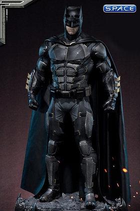 1/3 Scale Batman »Tactical Batsuit« Deluxe Version (Justice League)