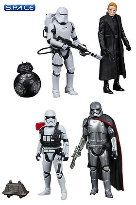 The First Order Celebrate the Saga 5-Pack (Star Wars)