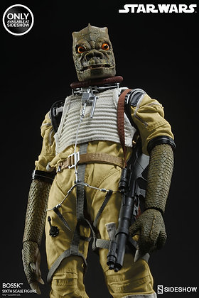 1/6 Scale Bossk (Star Wars)