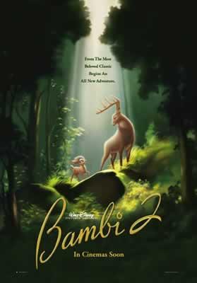 Bambi 2-(Disney)(US)