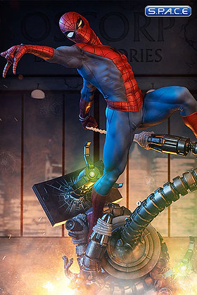 Spider-Man Premium Format Figure (Marvel)