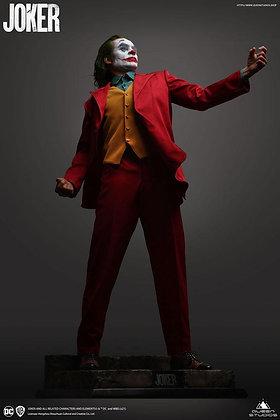 Joker (2019) Statue 1/2 Arthur Fleck Joker 95 cm Statuen DC Comics