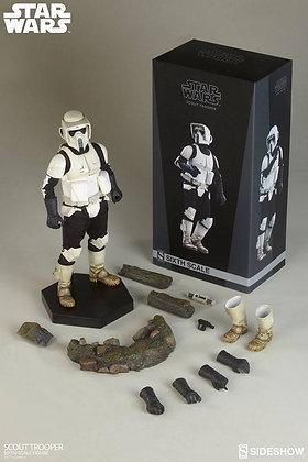 1/6 Scale Scout Trooper (Star Wars)