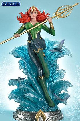 Mera Statue (DC Comics)