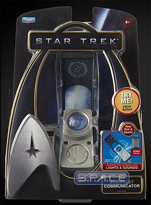 Electronic Starfleet Communicator (Star Trek)