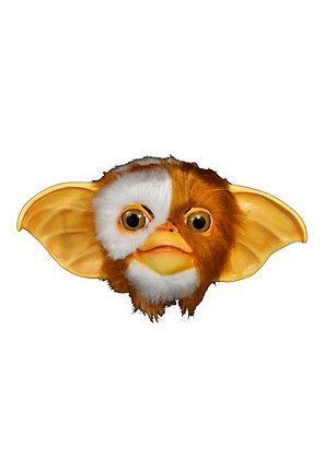 Gremlins Latex-Maske mit Kunsthaar Gizmo
