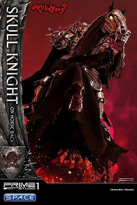 1/4 Scale Skull Knight on Horseback Ultimate Premium Masterline Statue (Berserk