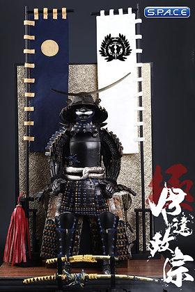 1/6 Scale Date Masamune Masterpiece Unique Version  (Series of Empires)