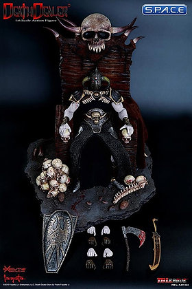 1/6 Scale Death Dealer »Hell on Earth«