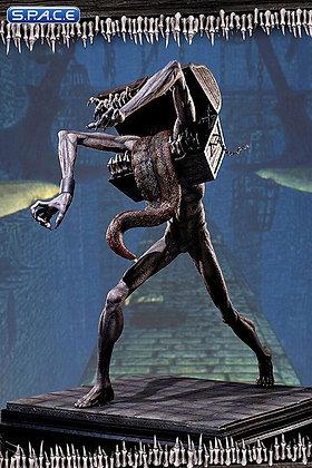 Mimic Statue (Dark Souls)