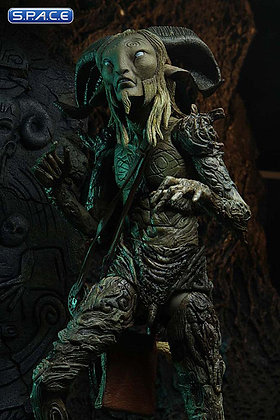 Old Faun from Pan's Labyrinth (Guillermo del Toro Signature Collection)