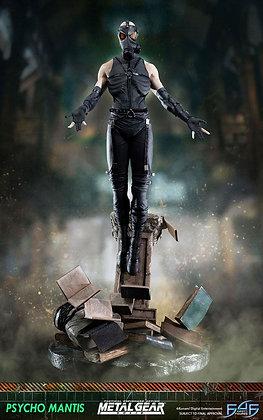 Psycho Mantis Statue (Metal Gear Solid)