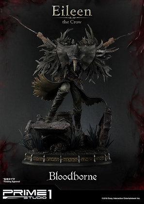 Eileen The Crow Statue (Bloodborne)