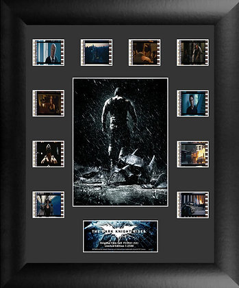 The Dark Knight Rises™ (S3) Mini Montage -VB-