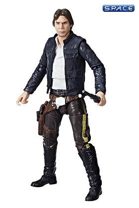 "6"" Han Solo Exogorth Escape SDCC 2018 Exclusive (The Black Series 2018)"