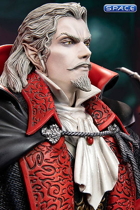 Dracula Statue (Castlevania: Symphony of the Night) First 4 Figures
