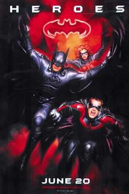 Batman & Robin-(US-Teaser)(Heroes)