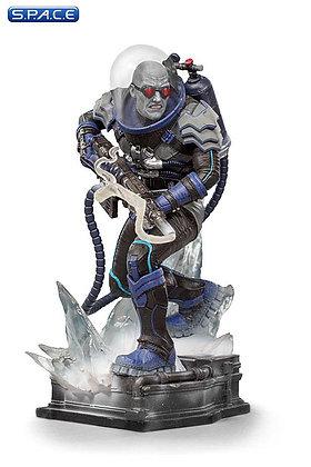 1/10 Scale Mr. Freeze Art Scale Statue by Ivan Reis (DC Comics)