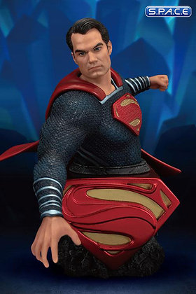 Superman Bust (Justice League)