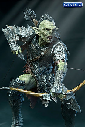 1/10 Scale Archer Orc BDS Art Scale Statue (Lord of the Rings)