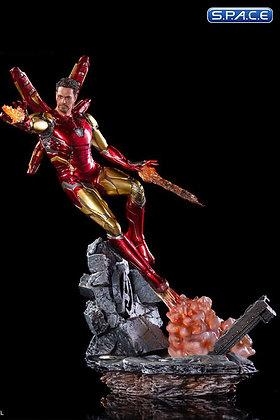 1/10 Scale Iron Man Mark LXXXV Deluxe (Avengers: Endgame)