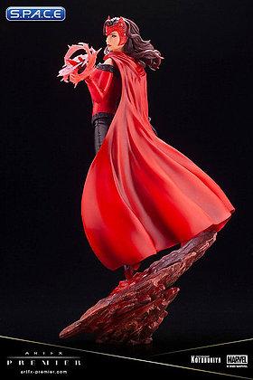1/10 Scale Scarlet Witch ARTFX Premier Statue (Marvel)