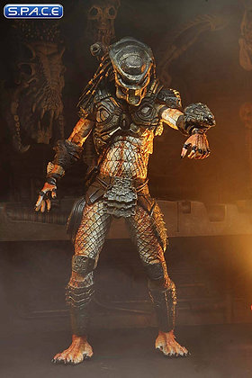 Ultimate Stalker Predator (Predator 2)