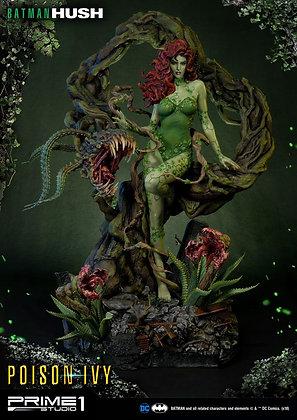 Poison Ivy Statue (Batman Hush)