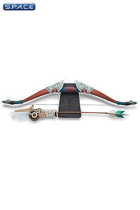 Bow and Arrow Replica Set