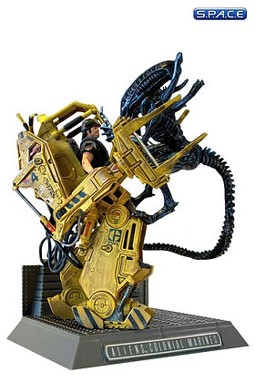 Power Loader Statue (Aliens Colonial Marines)