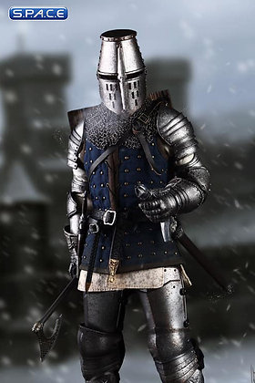 1/6 Scale The Crusader (Series of Empire)