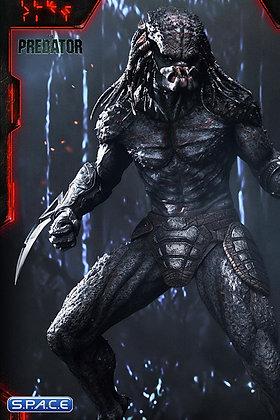 1/4 Scale Assassin Predator Deluxe Version Premium Masterline Statue (The Predat