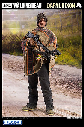 1/6 Scale Daryl Dixon