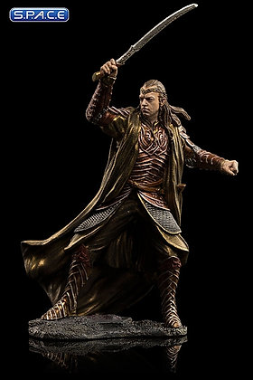 1/30 Scale Lord Elrond at Dol Guldur (The Hobbit: The Battle of