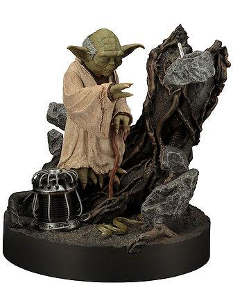 1/7 Scale Yoda ARTFX Statue (Star Wars)