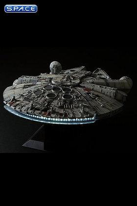 1/72 Scale Millennium Falcon (Star Wars)