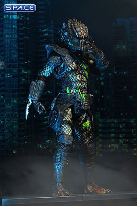 Ultimate Battle Damaged City Hunter (Predator 2)