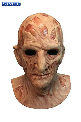 Freddy Krueger Deluxe Latex Mask (A Nightmare on Elm Street 2: Freddy's Revenge)