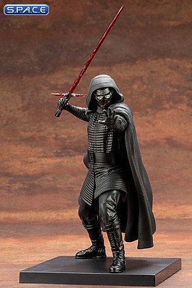 1/10 Scale Kylo Ren ARTFX+ Statue (Star Wars - The Rise of Skywalker)