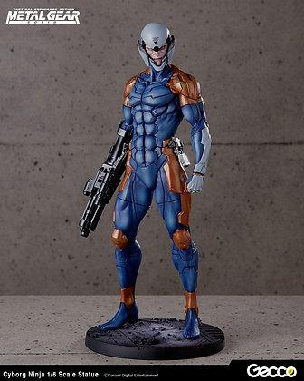 1/6 Scale Cyborg Ninja (Metal Gear Solid)
