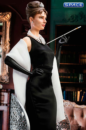 Holly Golightly Statue Deluxe Version (Breakfast at Tiffany's)