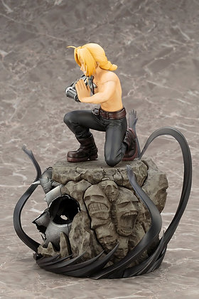 1/8 Scale Edward Elric DX Version ARTFXJ PVC Statue (Fullmetal A