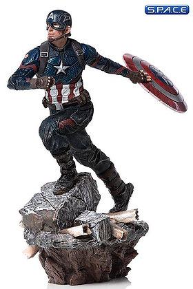 1/10 Scale Captain America (Avengers: Endgame)
