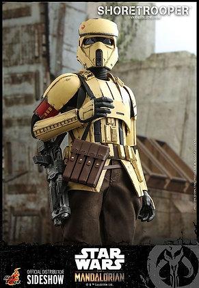 Star Wars The Mandalorian Actionfigur 1/6 Shoretrooper 30 cm Actionfiguren Star